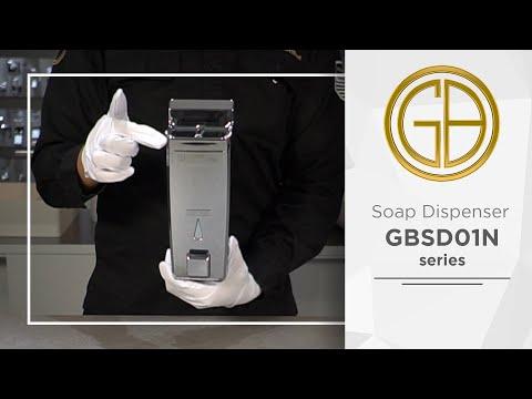 Soap Dispenser Germany