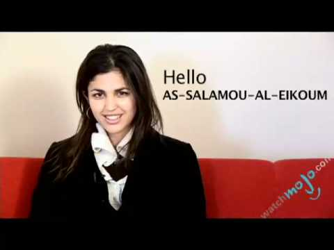 Arabic translations how to say hello youtube arabic translations how to say hello m4hsunfo