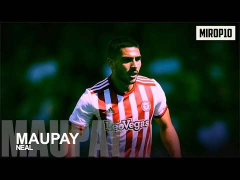NEAL MAUPAY ✭ BRENTFORD ✭ THE EGGE ✭ Skills & Goals ✭ 2018/2019 ✭ thumbnail