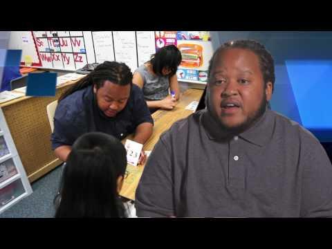 Willbern Elementary School - Ethan Harris