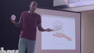 A boy, a laptop and an idea | Sadiq Issa | TEDxYouth@AKAMombasa