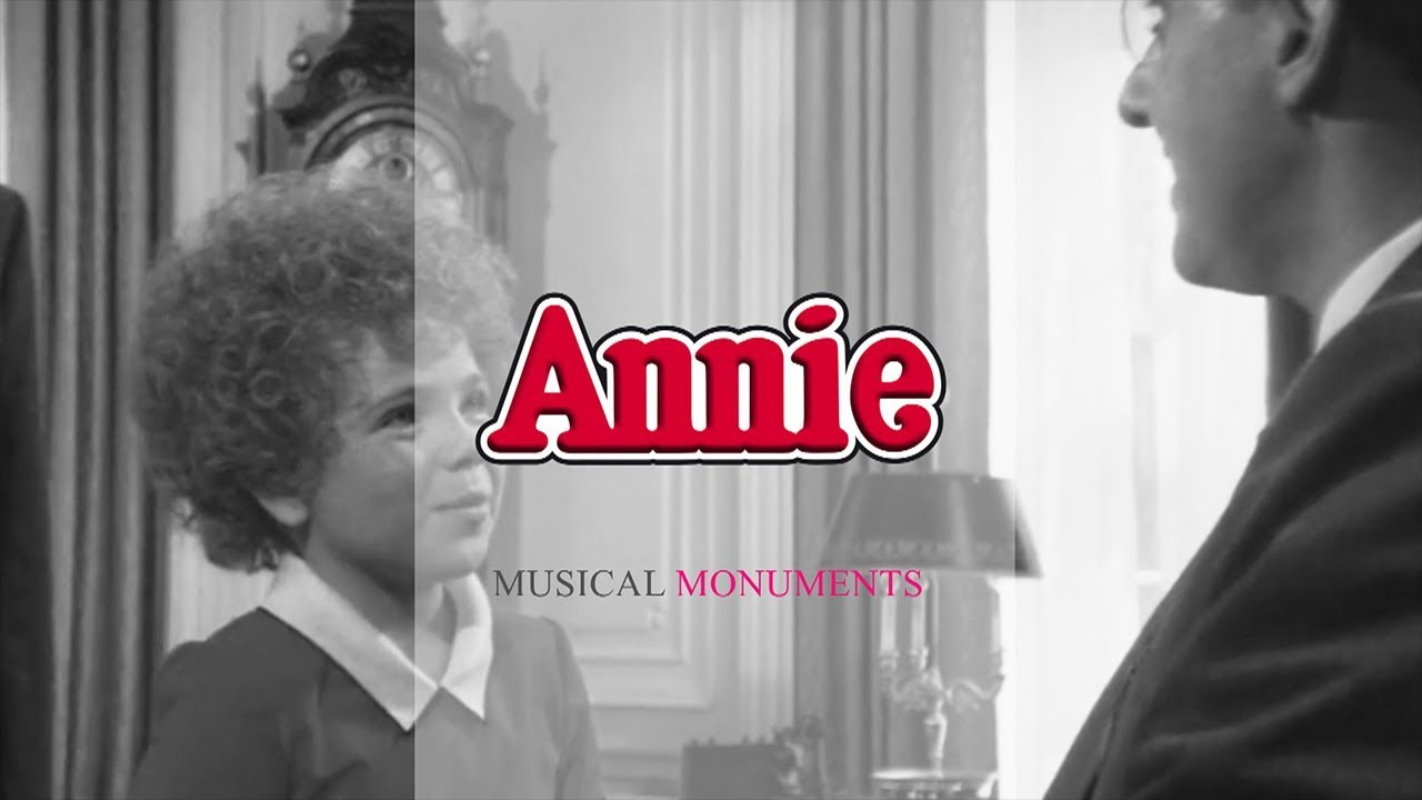 Download Annie (1982) - Musical Monuments [Film Review]