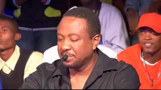 Digicel Stars 2012 - Live Show #1 Part 1