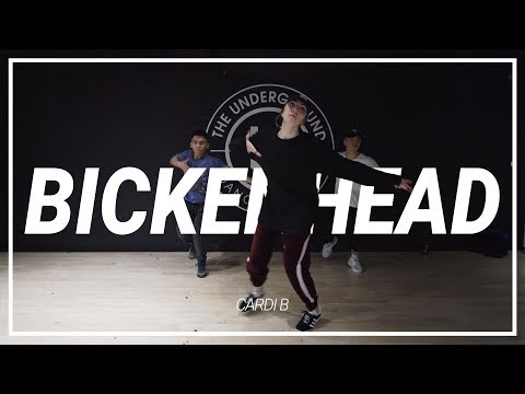 Cardi B | Bickenhead | Choreography by Jac Valiquette