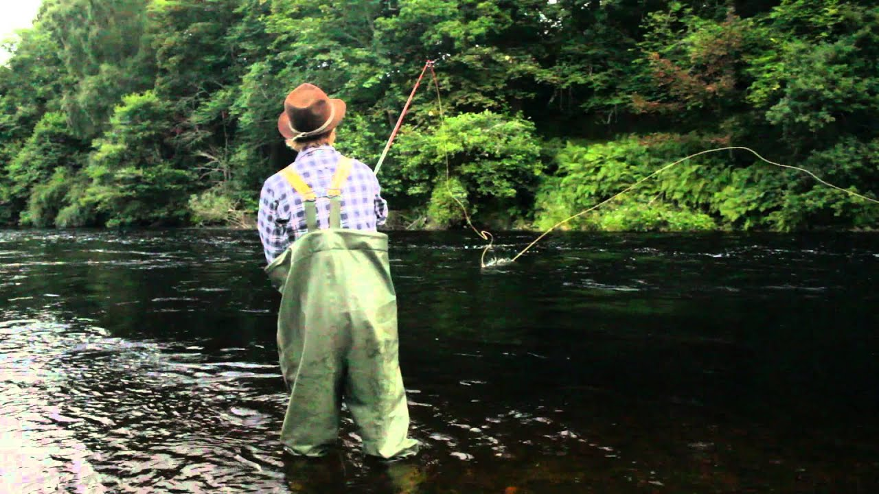 Salmon fishing in scotland doovi for Fishing in scotland