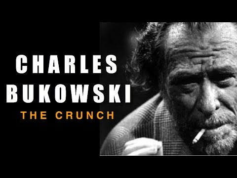 Bukowski Reads His Poem