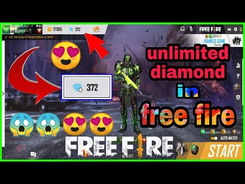 😍 how to get free diamond in free fire 😱 || Garena Free fire || NG 💝💝 ||