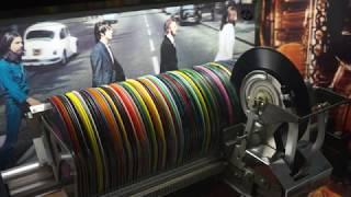 "Jonnie's Jukebox Plays: Reflections Of My Life - The Marmalade 1969 Italian 7"" Vinyl Recor"