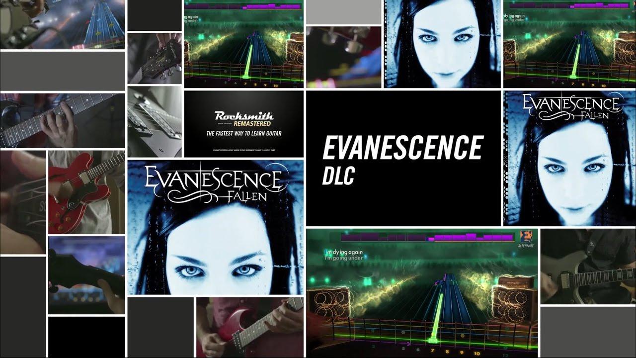 rocksmith dlc download