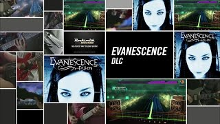 """Learn to play 3 alternative metal hits from Evanescence! """"Going Und..."""