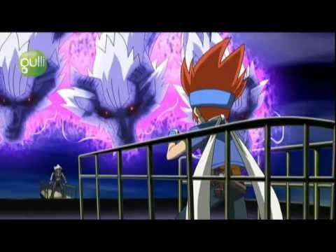 Beyblade Metal Fusion Episode 51 - L'esprit du blader