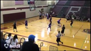 Chuck Kendley - 2014 Summer AAU Highlights & Junior Highlights