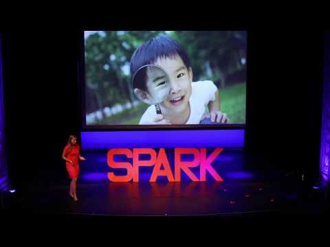 Discover the secret that makes all innovation easy | Nadia Laurinci | Spark the Change