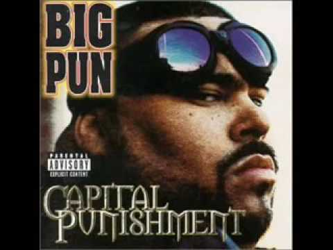 Punish Me - Big Pun Ft. Miss Jones