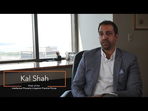 Kal Shah, Chair of the Intellectual Property Litigation Practice Group - Benesch Law