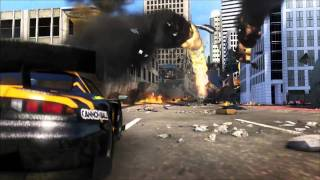 MotorStorm® Apocalypse Features Trailer