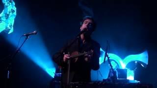 Andrew Bird - Hole in the Ocean Floor (Live) (10/8/12)