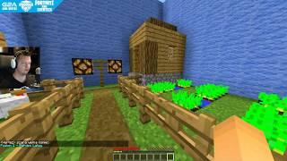 Minecraft - Escape From Mini Rooms | Mapy od Widzów | Vertez