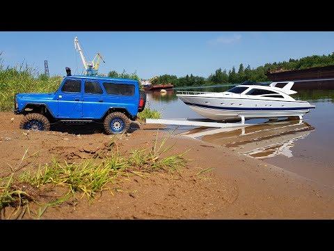 СПУСК ЛОДКИ НА ВОДУ. Beginner's Guide To Launching A Trailer Boat