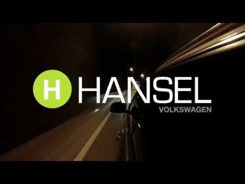 Hansel Volkswagen - Alignt - YouTube