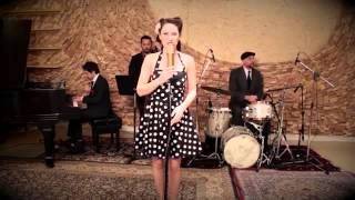 Paper Planes   Vintage 1940's Style MIA Cover ft  Robyn Adele Anderson