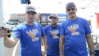 Fatboys Canadian Capital Classic BBQ Competition