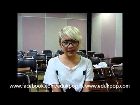 K POP Star Experience Program Korean Class(Kampoo)