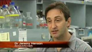 Scientists develop cancer blood test