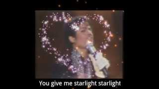 Michael Jackson Starlight Lyrics