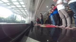 Video Suara Imam Sholat Jumat di JCC Jakarta yang merdu download MP3, 3GP, MP4, WEBM, AVI, FLV Februari 2018