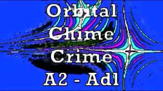 Download Orbital - Chime Crime MP3 song and Music Video