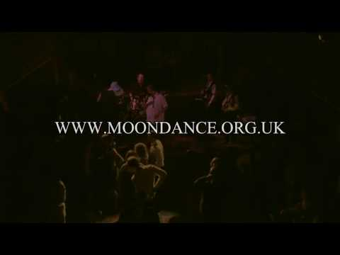 MoonDance at Wilton's Music Hall