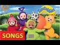 Teletubbies songs baby and toddlers