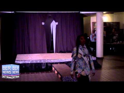 Scene 4 CedarBridge Spritz Hair Show, January 31 2015