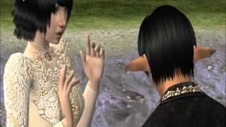 Sims 2 Ed Sheeran - I see fire