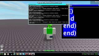 Roblox New Admin Skulls Exploit 9/6/14