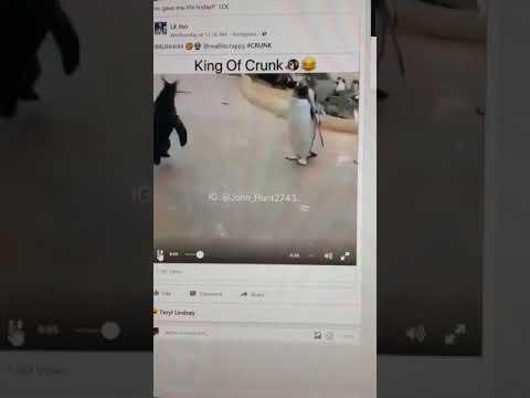 King of Crunk