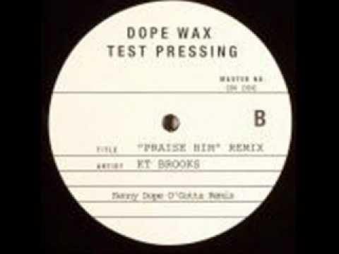 KT Brooks - Praise him (Kenny Dope O'gutta remix)