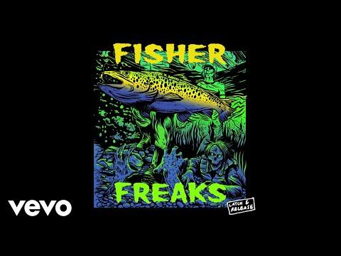 FISHER - Wanna Go Dancin' (Audio)