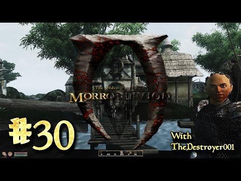 The Elder Scrolls: Morroblivion [#30] - A Special Trip To Cyrodiil
