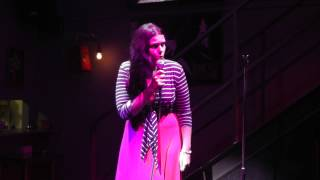 Adelina Stand Up про роды