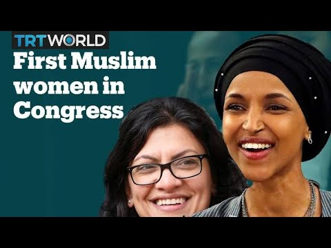 Image result for IMAGES OF REPS OMAR TLAIB