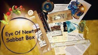 Eye Of Newt - Pagan Sabbat Subscription Box 'Ostara & Beltane'