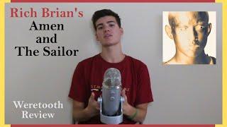 Rich Brian- Amen vs The Sailor Review