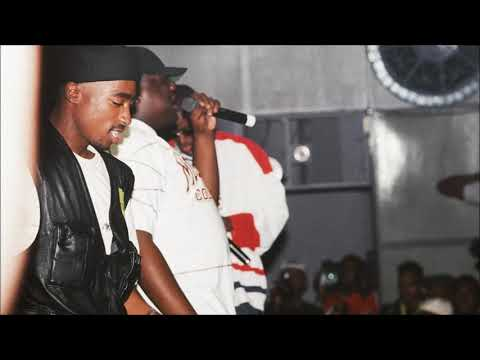 2Pac and Biggie - Freestyle (Remake)