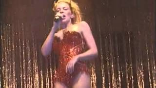 SGLMG Kylie Minogue Better The Devil You Know 1998