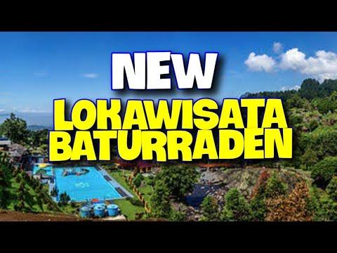 Travel vlog Baturraden