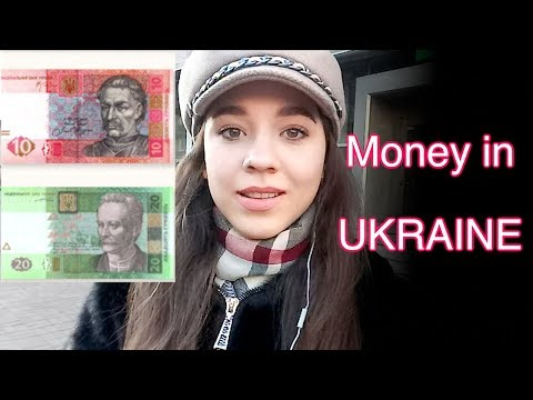 How To Exchange Money In Ukraine? Ukrainian Currency