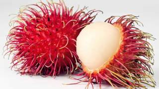 Rambutan Fruit Health Benefits