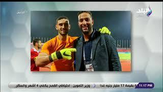 الماتش - هاني حتحوت يهنئ ميدو بعيد ميلاده الـ36 «كل سنة وانت طيب يا عالمي»